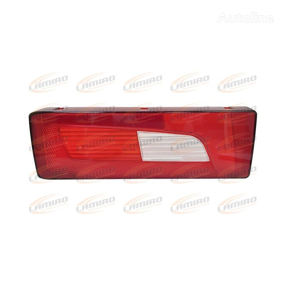 new 6 SZKŁO LAMPA ZESP. LED (2027555) tail light for SCANIA SERIES 7 (2017-) truck