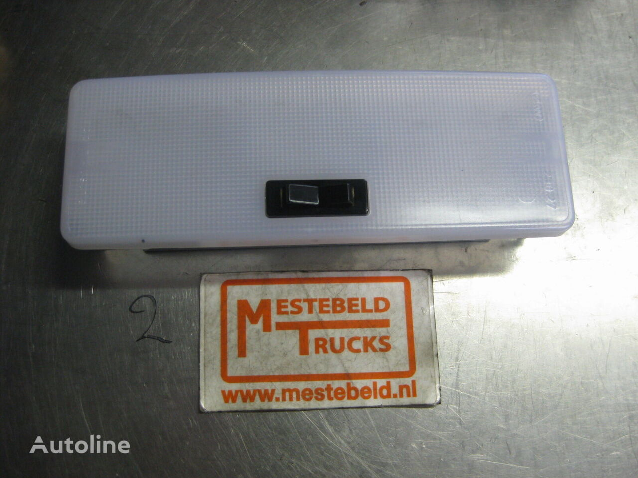 tail light for DAF  65 truck