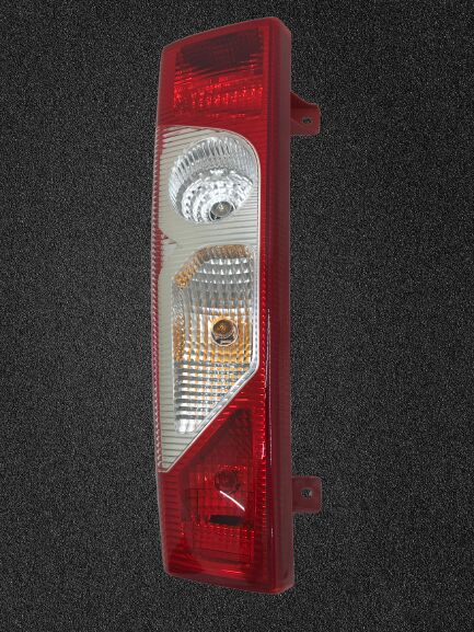new FIAT Hausmarke Rechts (1344047080) tail light for FIAT Ducato commercial vehicle