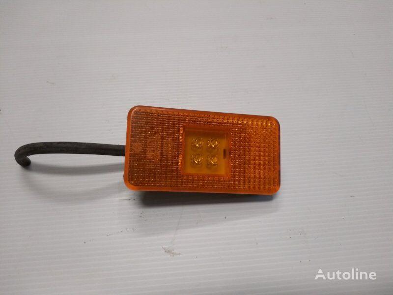 HELLA 24V/1.4W Gabarit bokovoy (139144) tail light for SCANIA 4-Series bus