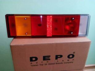 new IVECO achterlicht links (99463244) tail light for IVECO stralis,eurocargo tractor unit