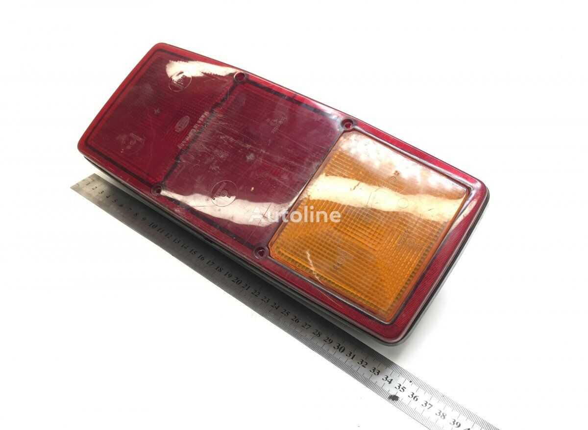 MERCEDES-BENZ Atego 815 (01.98-12.04) (2SD003167-021) tail light for MERCEDES-BENZ Atego (1996-2004) tractor unit
