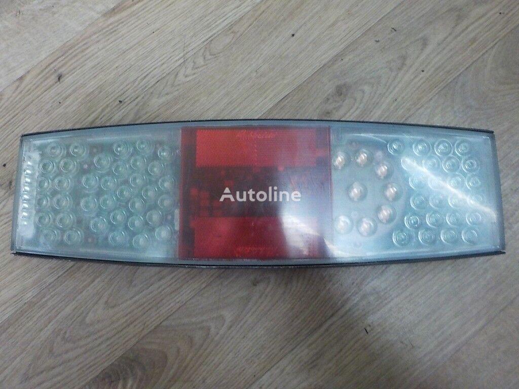 SCANIA zadniy svetodiodnyy LH levyy (500021055) tail light for truck