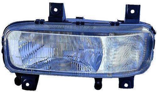 new ABAKUS (440-1138L-LDEMF) tail light for truck
