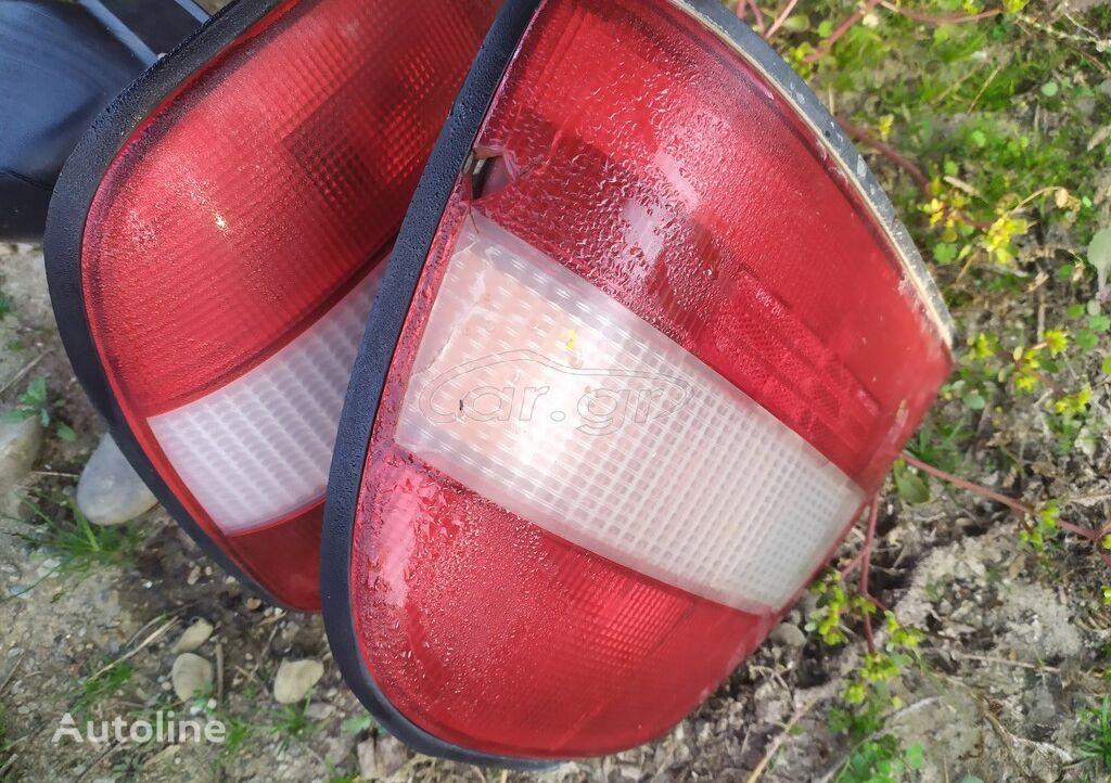 ANTALAKTIKA tail light for NISSAN SUNNY SE  car
