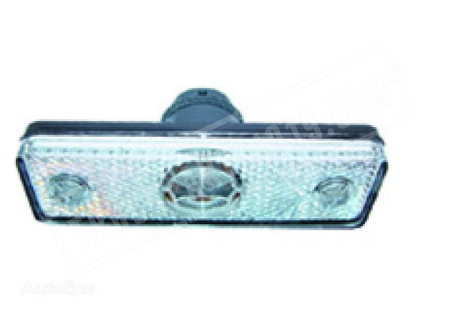 new Aspöck ASPOCK tail light for truck