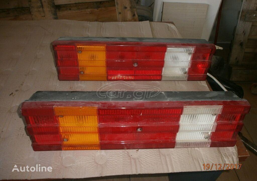 BOSCH KAI MPRHOSTINA-KATHRHEPHTES tail light for MERCEDES-BENZ truck