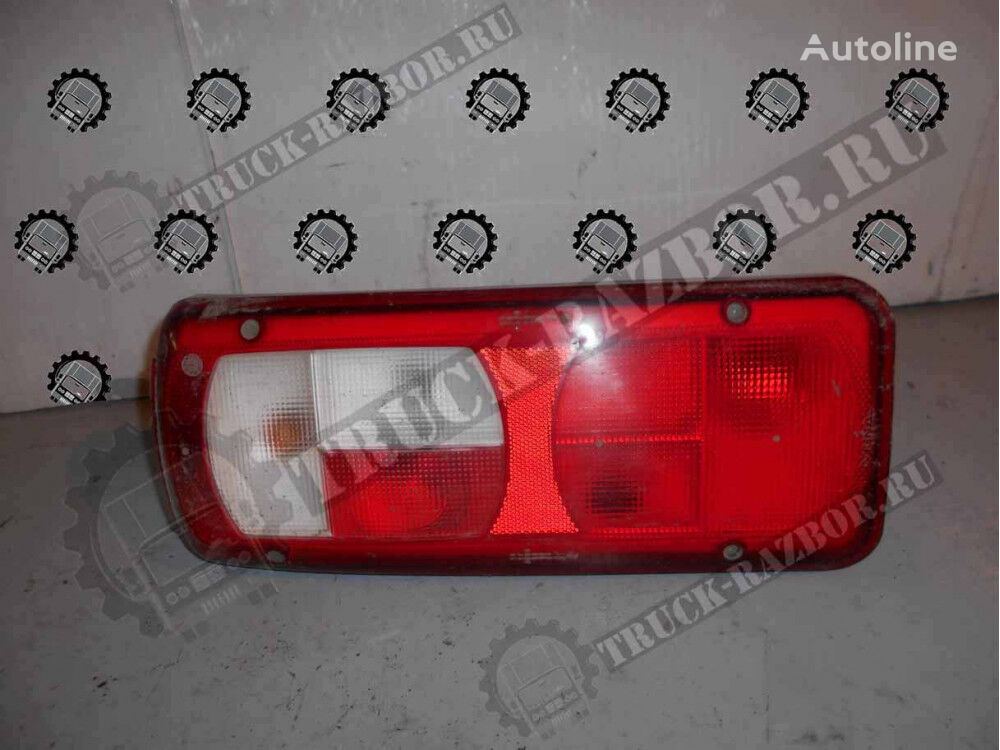 tail light for DAF tractor unit