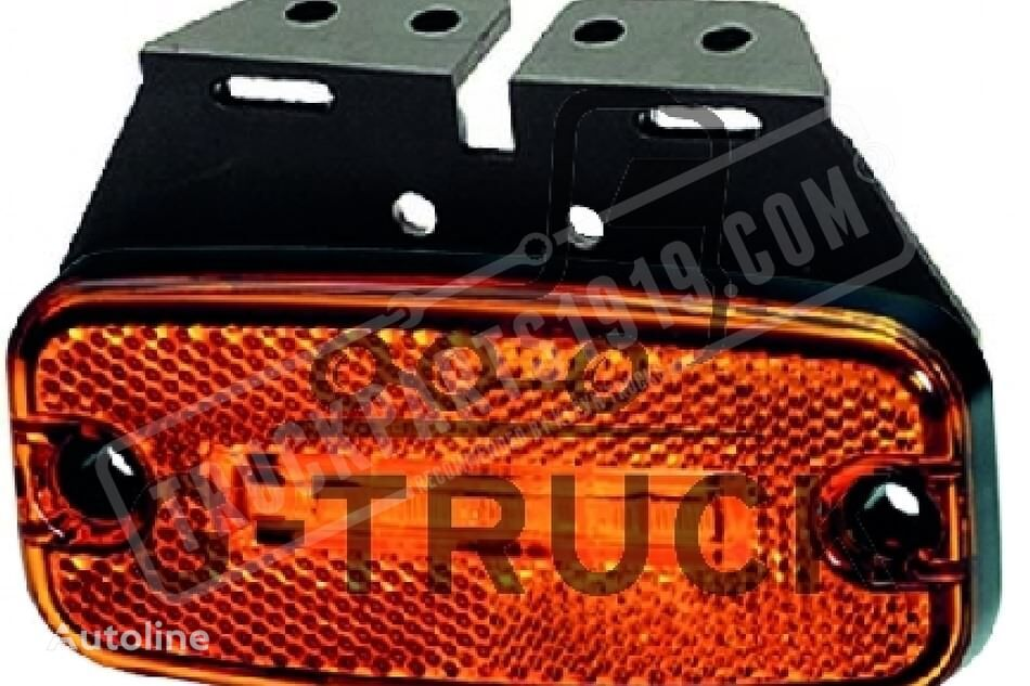 new HELLA tail light for truck