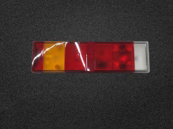 new HERTH+BUSS Heckleuchte links vgl. tail light for truck