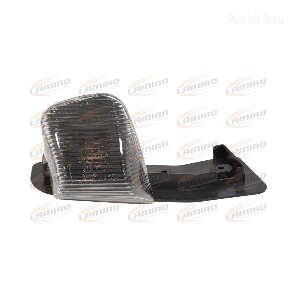 new IVECO BLINKER LAMP RH tail light for IVECO STRALIS AD / AT (ver. II) 2013- Hi-Road truck