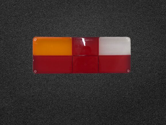 new IVECO SCHEIBE-LICHTSCHEIBE FUER SCHLUSSLEUCHE (93163261) tail light for IVECO truck