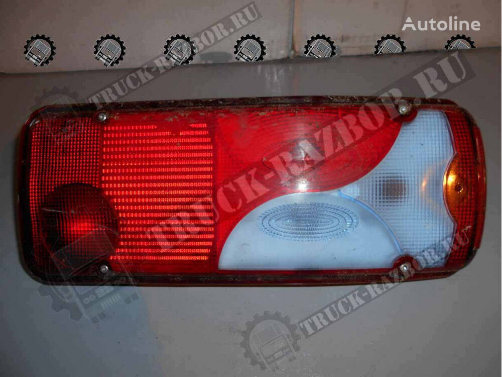 MAN zadniy tail light for MAN R tractor unit