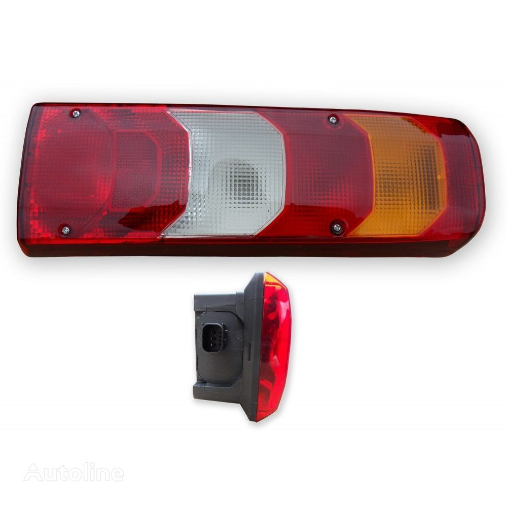 new MERC ACTROS MP4 REAR TAIL LAMP RH tail light for MERCEDES-BENZ ANTOS (2012-) truck