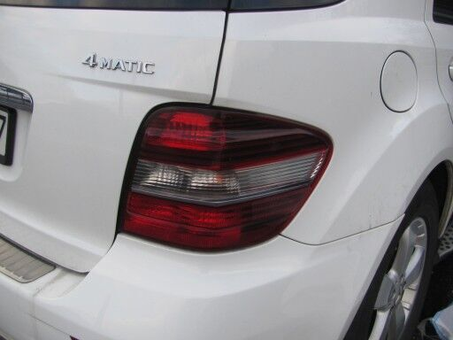 MERCEDES-BENZ ML W 164 LAMPA PRAWA TYLNA tail light for MERCEDES-BENZ automobile