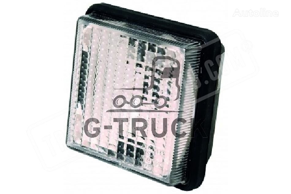 new RUBBOLITE (#N/A) tail light for truck