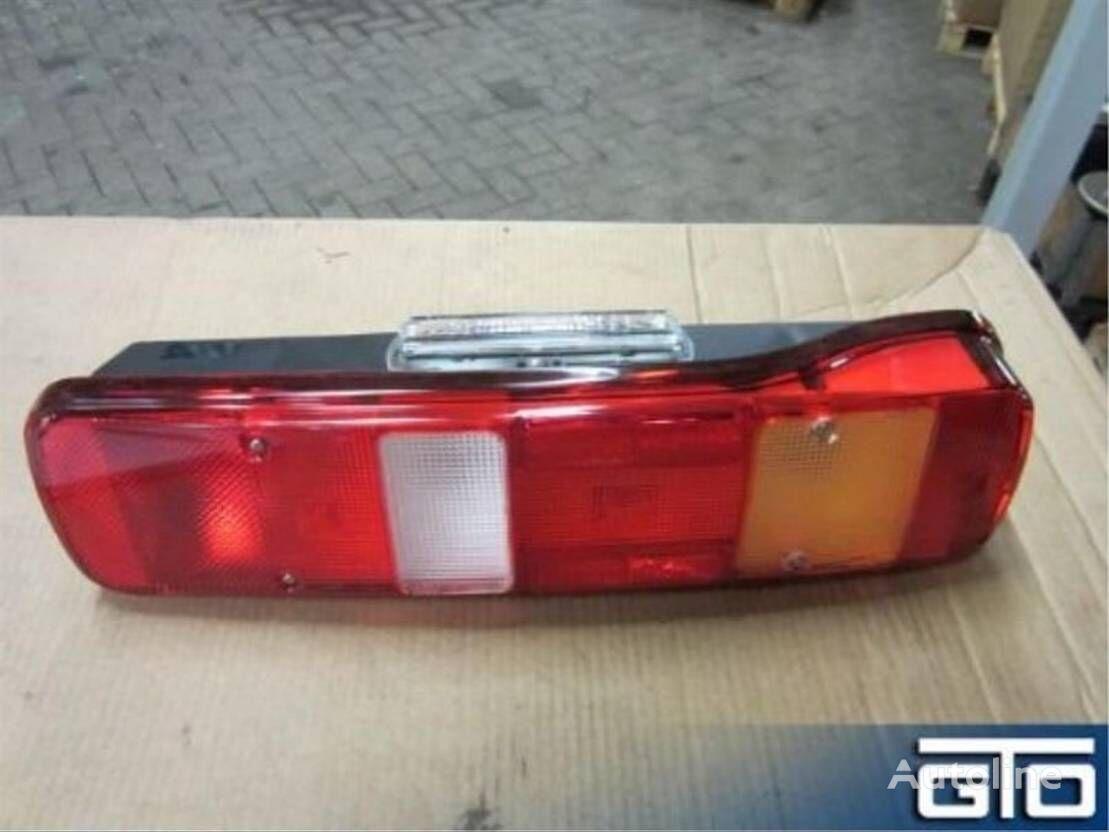 RUBBOLITE 463 DIN tail light for truck
