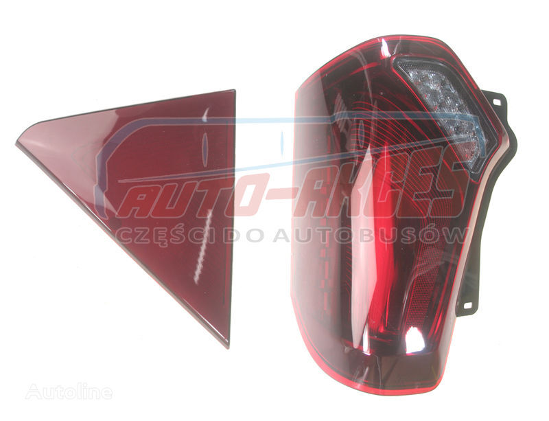 new SETRA tail light for SETRA S515 HDH S 516 HDH S 517 HDH S 531 bus