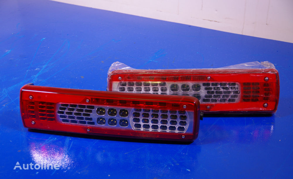 new tail light for VOLVO FH4 tractor unit