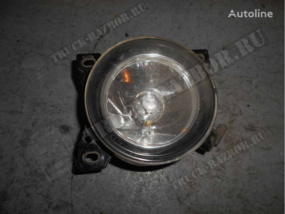 PTF tail light for DAF tractor unit