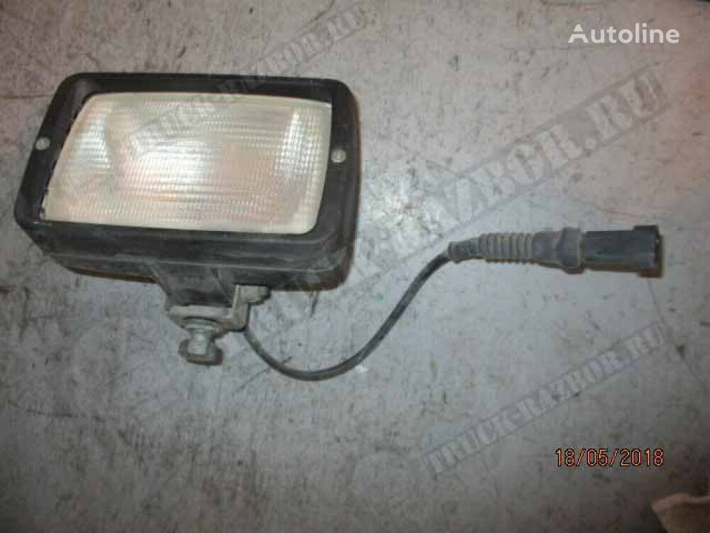 za kabinoy tail light for DAF tractor unit