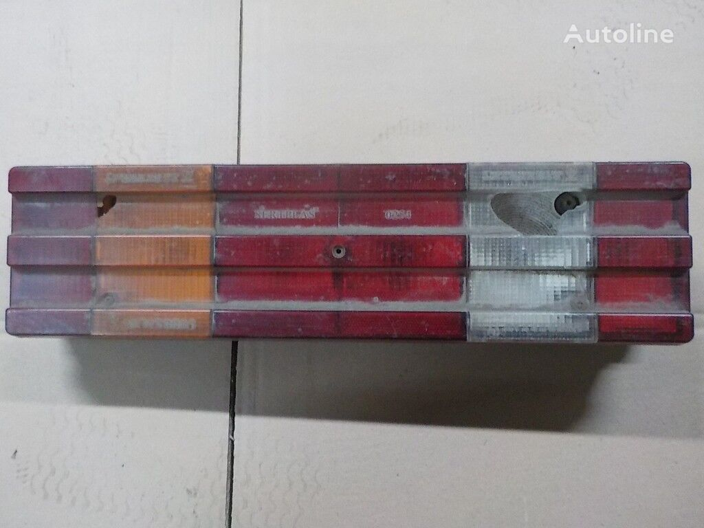 zadniy tail light for MERCEDES-BENZ truck
