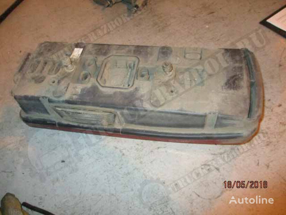 zadniy L (1875577) tail light for DAF tractor unit