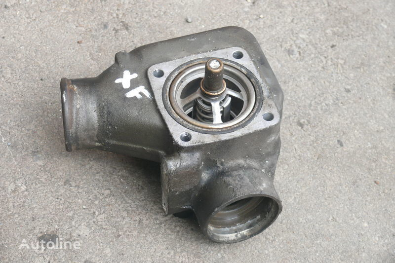 Daf Thermostats For Daf Xf Cf Tractor Unit For Sale  Car