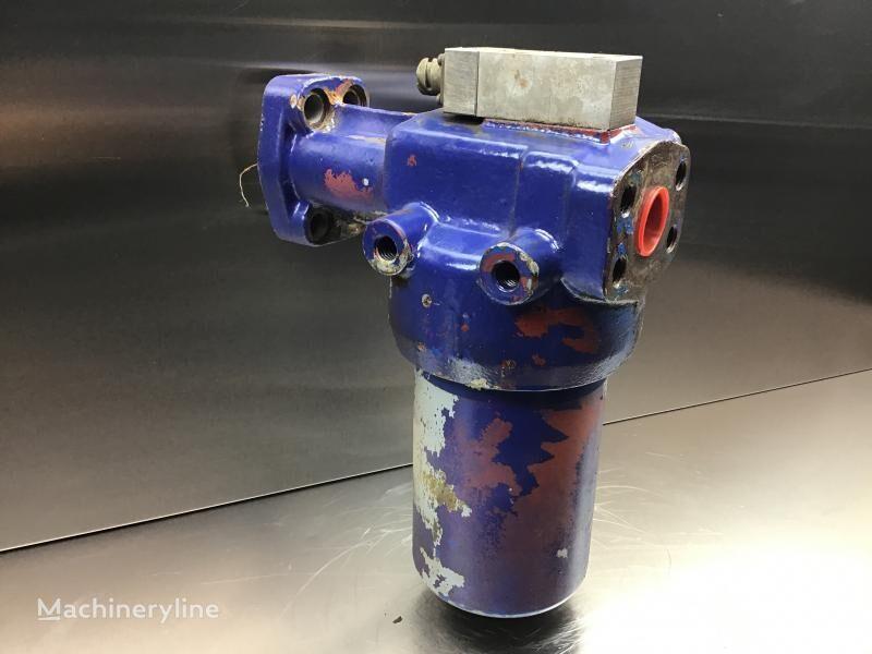 LIEBHERR High Pressure Filter thermostat for LIEBHERR A954 Li/R912 KHD excavator