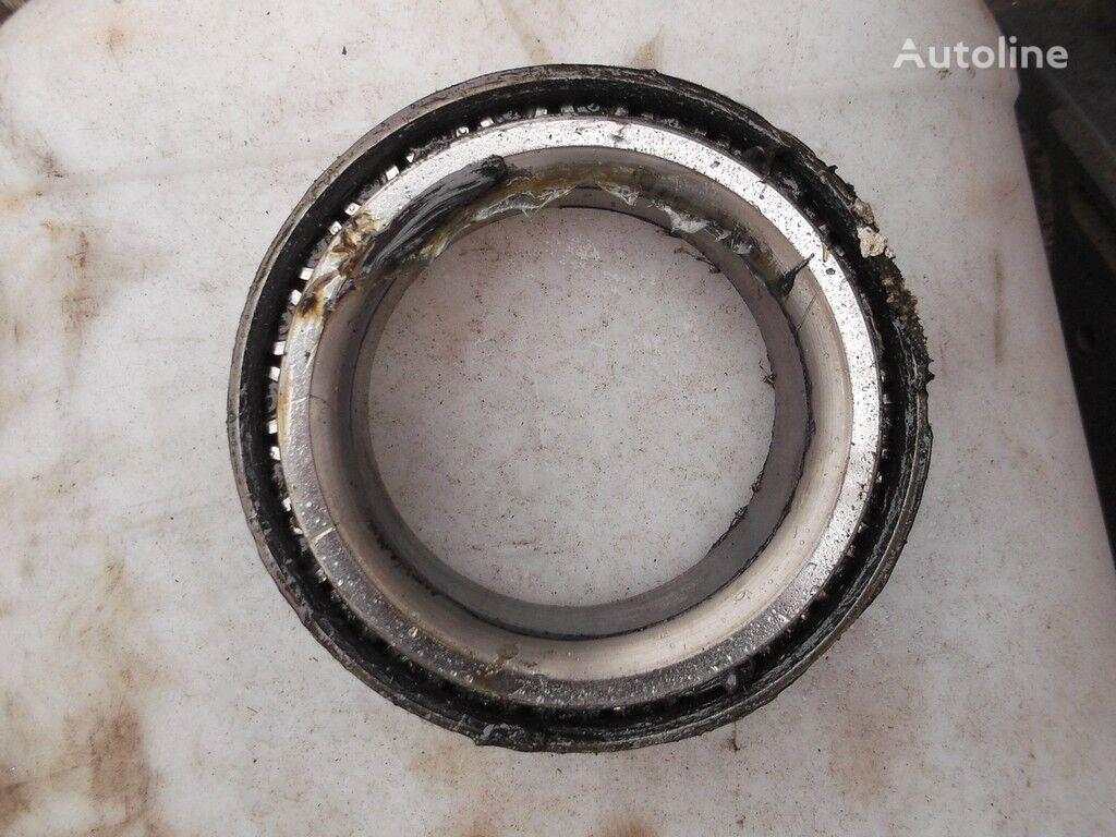 Rolikovyy podshipnik stupicy kolesa Scania throwout bearing for truck