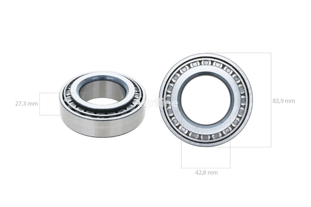 new Captain lager 25523 (25577), 263, 273 throwout bearing for Captain 263, 273 mini tractor