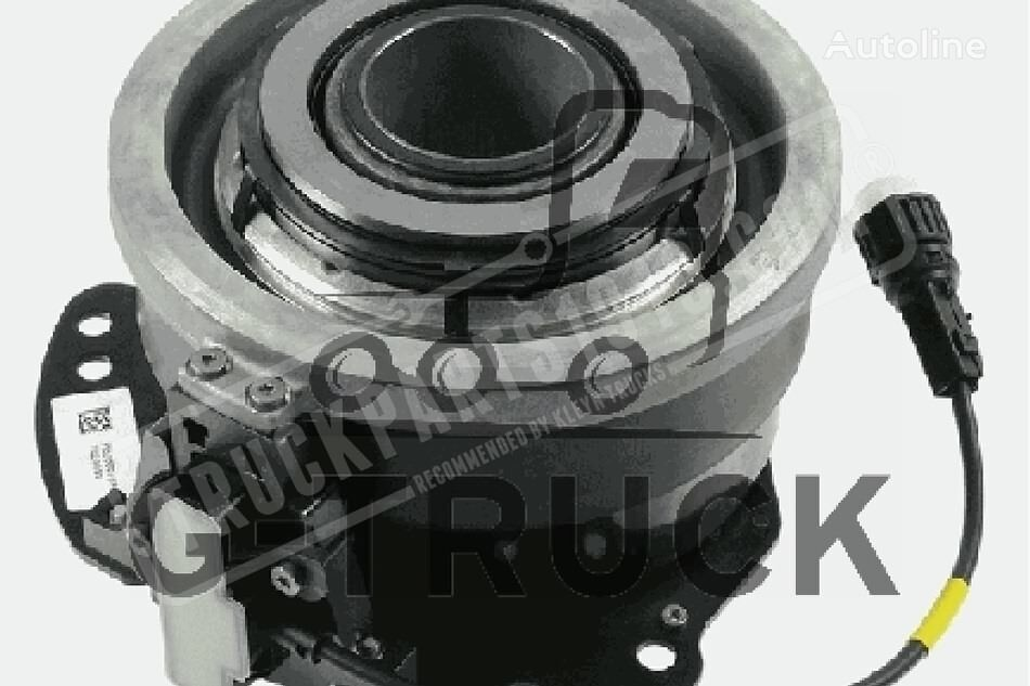 new SACHS throwout bearing for VOLVO truck