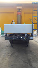 new tipper system for trailer