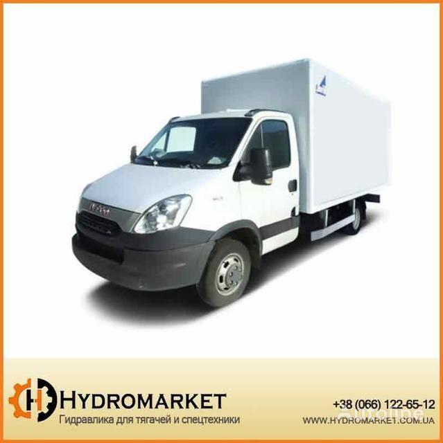 new elektrogidravlika tipper system for IVECO Daily truck