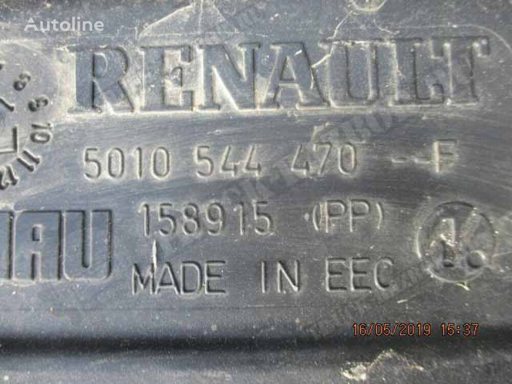 (bardachok), L (5010544470) tool box for RENAULT tractor unit