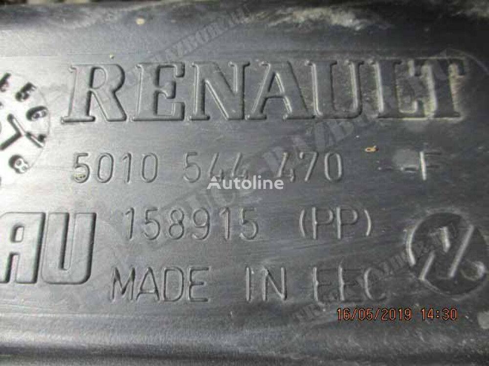 instrumentalnyy yashchik (bardachok), L (5010544470) tool box for RENAULT tractor unit