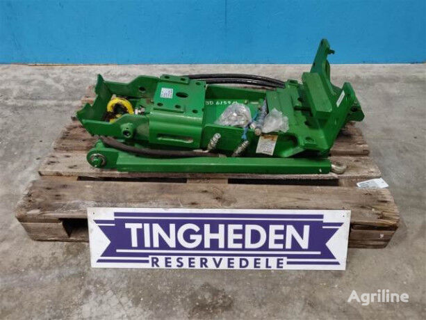 tow bar for JOHN DEERE 6155M tractor