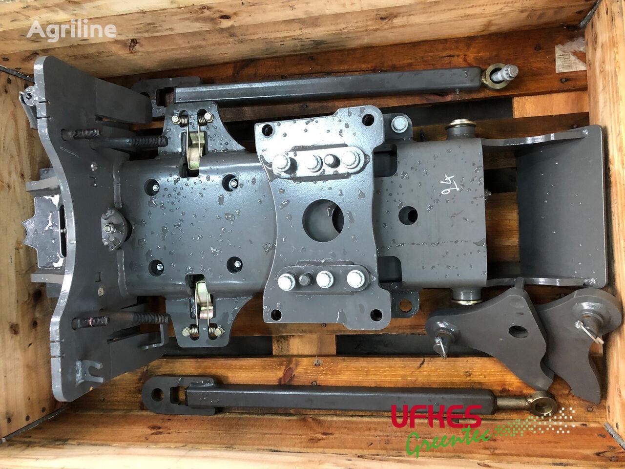 VALTRA Oppik trekhaak tow bar for other farm equipment