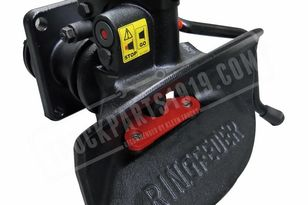 new RINGFEDER (RNF14991072) tow bar for truck