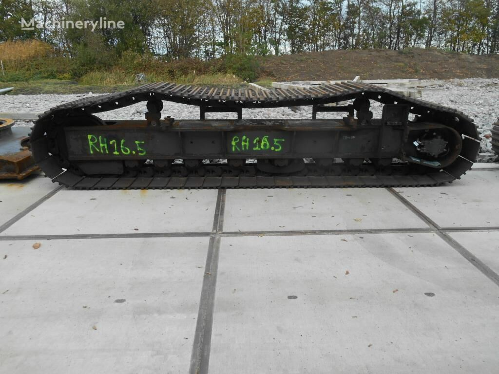 track chain for O&K RH16.5 excavator