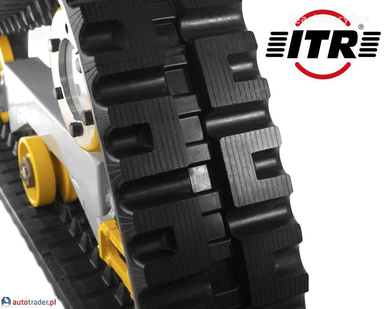 track chain for ITR PEL JOB LS406 2016r ITR mini digger