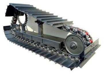 new track chain for FIAT-HITACHI FH200 E (48L) excavator