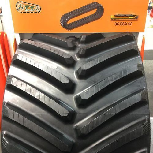 new 30x6x42H TankTuff track chain for tractor