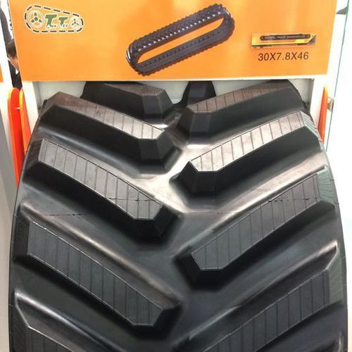 new 30x7,8x46 TankTuff track chain for tractor