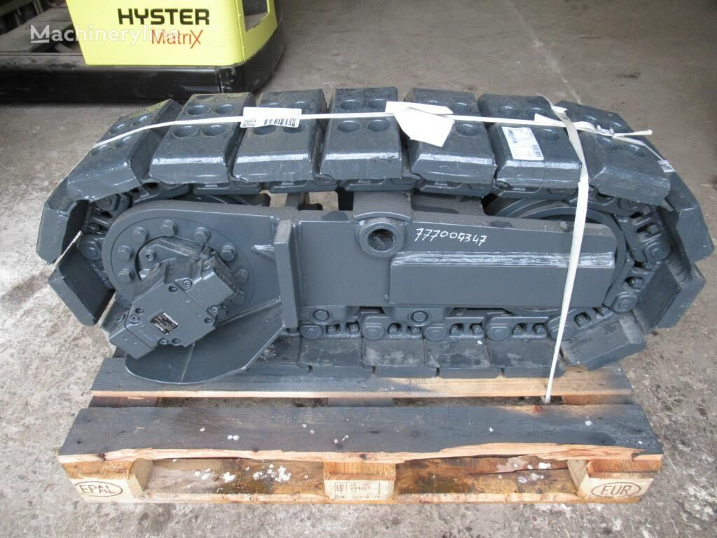 new 44A01BC0N00001 track chain for excavator