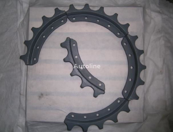 CATERPILLAR Sprocket - Kettenrader - Koło Napędowe track chain for CATERPILLAR D6 bulldozer