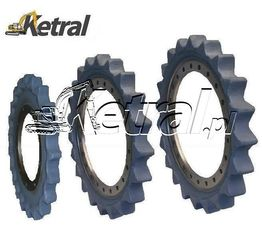CATERPILLAR Tensioner - Napinacz CAT track chains for