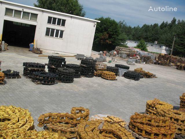 new HITACHI roliki , cep, napravlyayushchie kolesa track chain for HITACHI 135,165,200,215,200,225,240,255,330,350 excavator