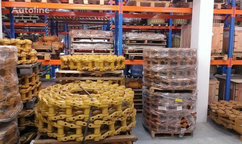 new HITACHI roliki , cep, napravlyayushchie kolesa track chain for HITACHI 120,130,135,160,180,200,210,225,240,250,300,330,350 excavator