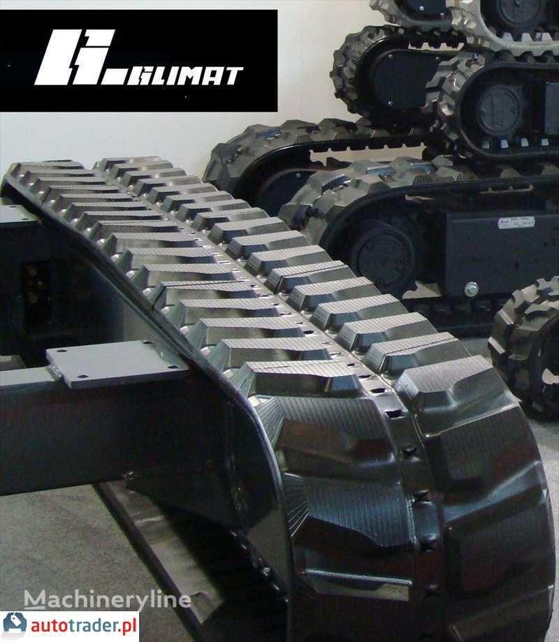 new track chain for ITR GĄSIENICA GUMOWA - 230x96x31 2016r ITR construction equipment